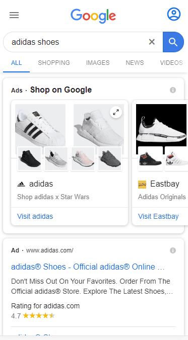 google-shopping-ads-screenshot